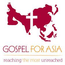 gospel for asia